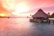 Памятка для туриста по Мальдивам